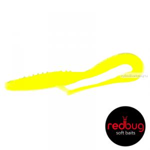 Мягкая приманка Redbug Snake Wave 100 мм / упаковка 6 шт / цвет:24