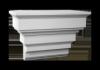 Кронштейн-Пьедестал Европласт Лепнина 4.83.102 Ш356хВ240хГ128 мм