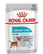 Royal Canin Urinary Care влажный 85г
