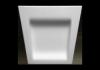 Замковый Камень Европласт Лепнина 4.85.001 Ш294хВ281хГ65 мм