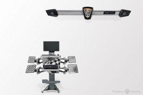 Стенд сход-развал 3D Техновектор 7 7202 K 1 A