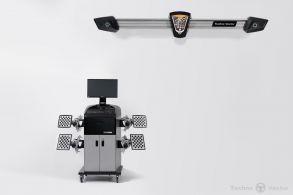 Стенд сход-развал 3D Техновектор 7 T 7202 K 5 A