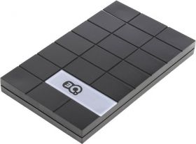 "Внешний бокс для HDD 2,5"" 3Q T260M-NN Black USB 3.0"