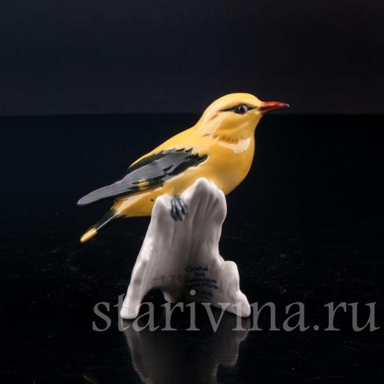 Изображение Иволга, миниатюра, Goebel, Германия