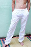 Купить длинные прямые мужские штаны на высокий рост. Интернет магазин, Москва