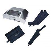 Doctor Life модель MARK 400 + манжеты для ног + пояс для похудения + манжета на руку www.sklad78.ru