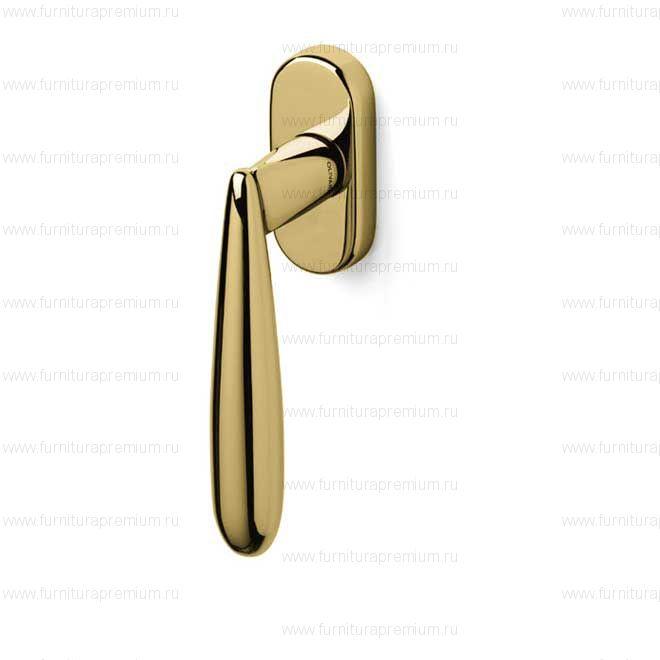 Оконная ручка Olivari Futura K172 DK