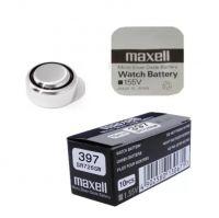 Батарейка Maxell SR-726SW В1 (397)