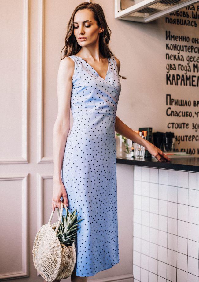 1161. Платье