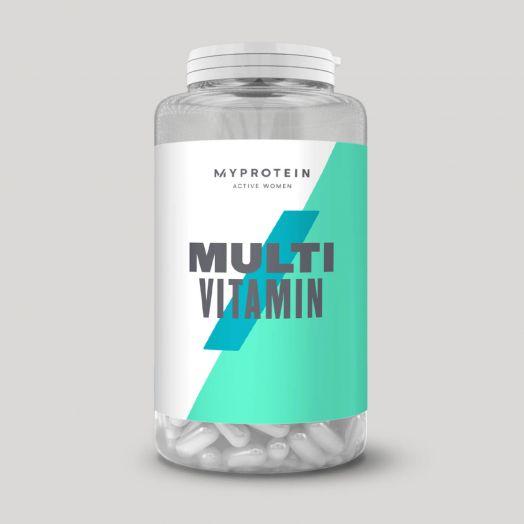 MYPROTEIN - Multivitamin for WOMAN