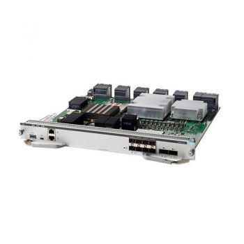Коммутатор Cisco Catalyst C9400-SUP-1/2