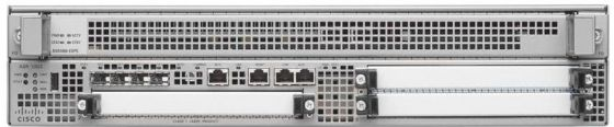 Маршрутизатор Cisco ASR1002-X
