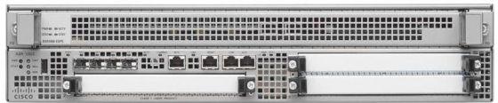Маршрутизатор Cisco ASR1002-X