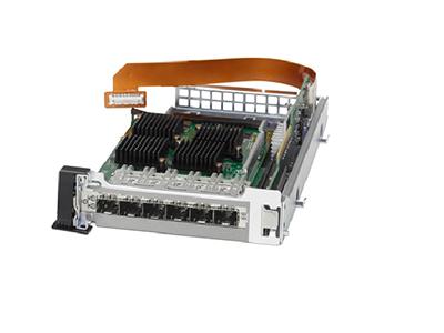 Интерфейсный модуль Cisco ASA-IC-6GE-SFP-B