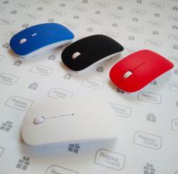 беспроводные мыши с логотипом