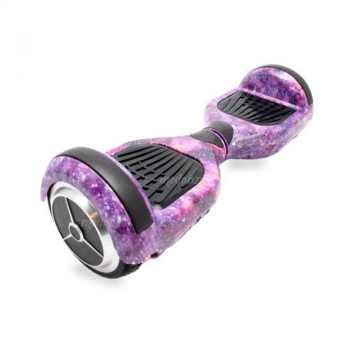 Smart Balance Wheel 6,5 Сиреневая галактика