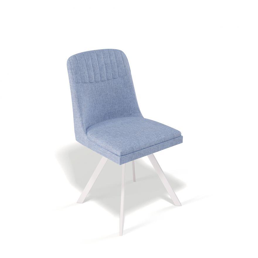 Стул для гостиной KENNER 122S, с мягким сиденьем и спинкой