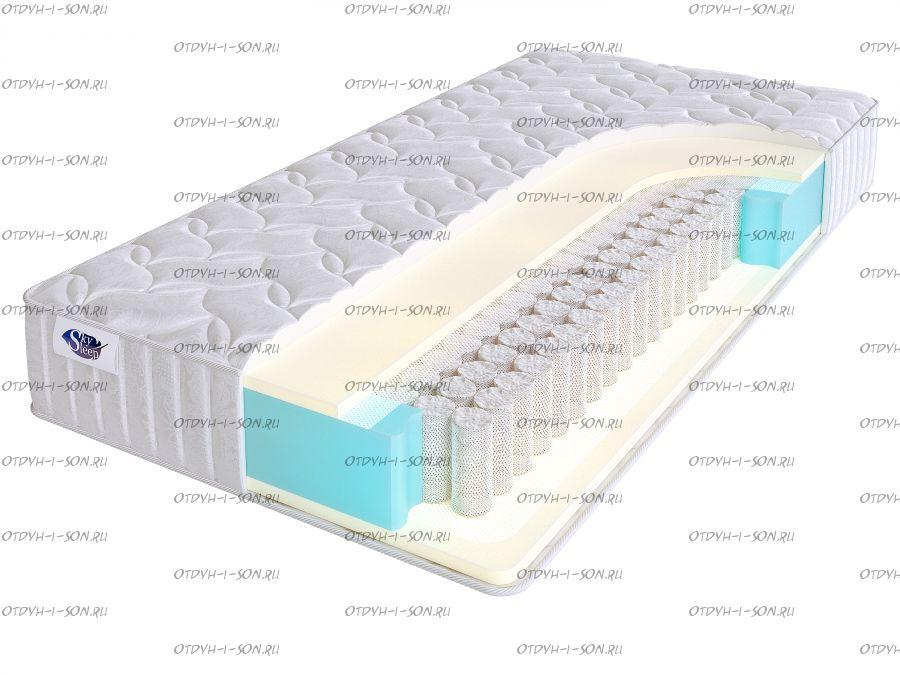 Матрас Joy Twin Foam Sky Sleep S500