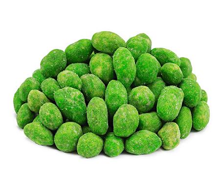 Арахис со вкусом васаби, кг