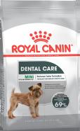 Royal Canin Mini Dental Care Корм для собак с повышенной чувствительностью зубов, 1кг
