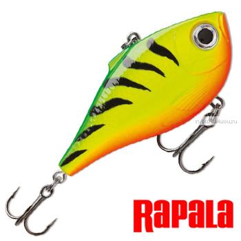 Воблер RapaIa Rippin Rap RPR05 50 мм / 9 гр / цвет: FT
