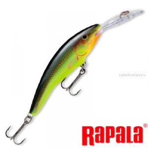 Воблер Rapala Tail Dancer TD09 90 мм / 12 гр / Заглубление: 3,6 - 4,5 м / цвет: HC
