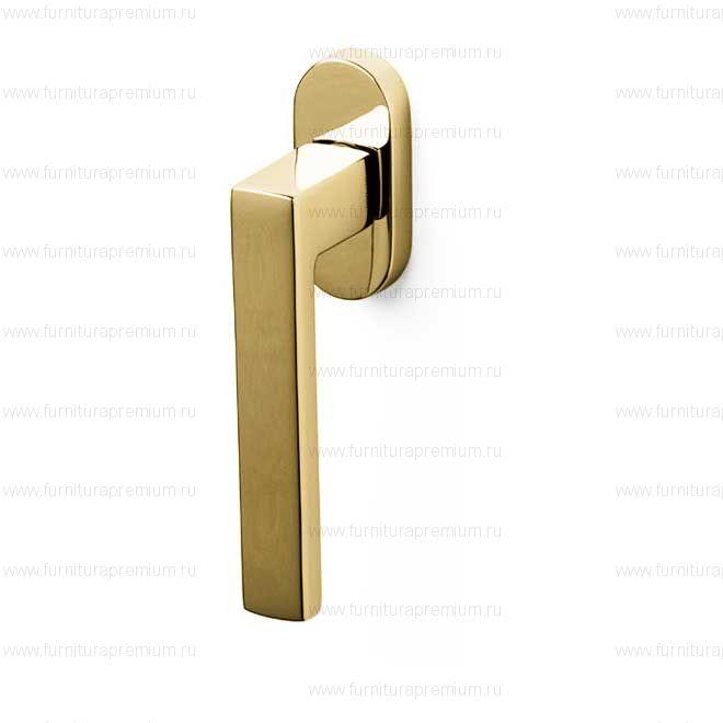 Оконная ручка Olivari Planet K195 DK