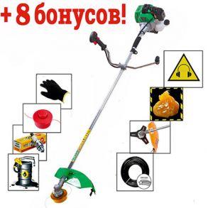 Бензокоса (триммер) Profi (TK430B) 1.1 кВт