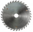 Пильный диск тонкий пропил D250x30x2,3 Z40 универсальный рез  DIMAR  арт.90130506