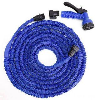 Шланг водяной Xhose (Икс Хоуз), 45 м, Цвет: Синий