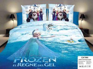 Комплект детского постельного белья арт. 538458