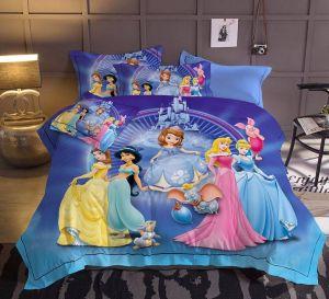 Комплект детского постельного белья арт. 538494