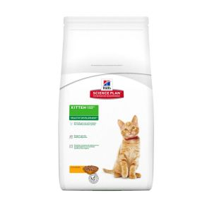 Hill's Feline SP Kitten Healthy Development Chicken 400GM