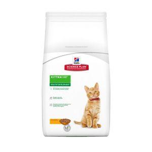 Hill's Feline SP Kitten Healthy Development Chicken