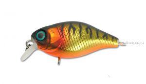 Воблер Jackall Chubby 38мм / 4,2 гр / Заглубление: 0,6 - 1 м / цвет: mat gold tiger