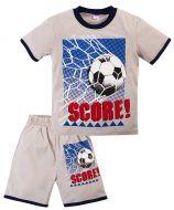 Комплект для мальчика 4-8 лет BK005FS20