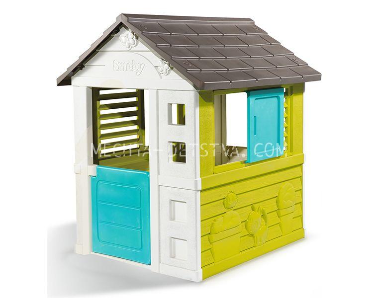 Любимый домик 810710