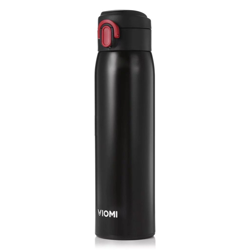 Термос Viomi Stainless Vacuum Cup (460ml) Black