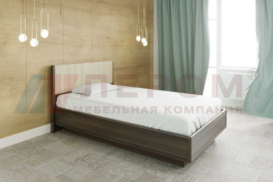 Кровать КР-1011 ЛЕРОМ