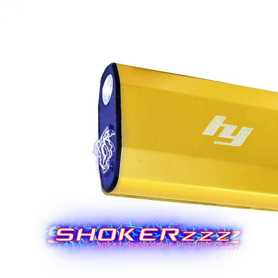 Электрошокер Женский шокер-аккумулятор HY-A2 (v.5 2019)