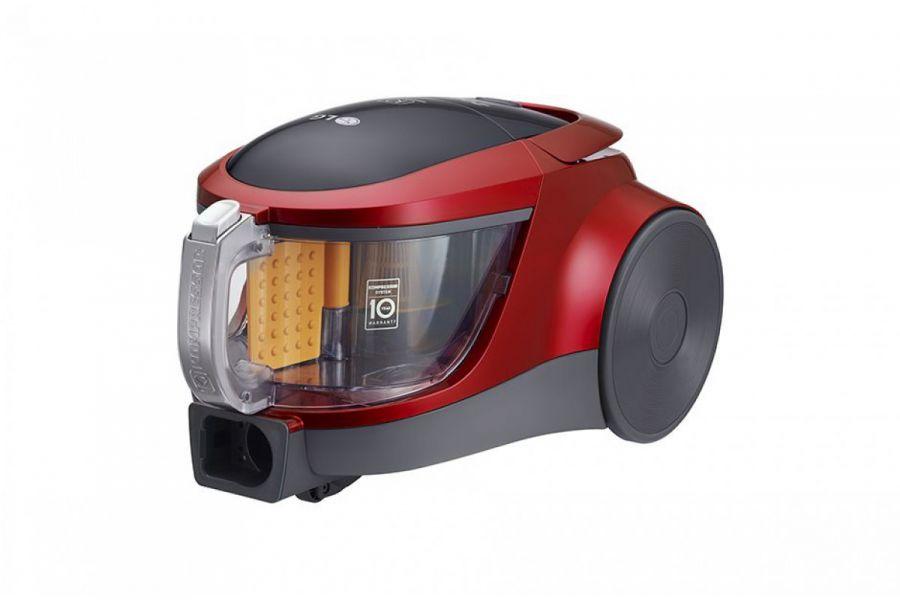 Пылесос LG VK76A01NDR