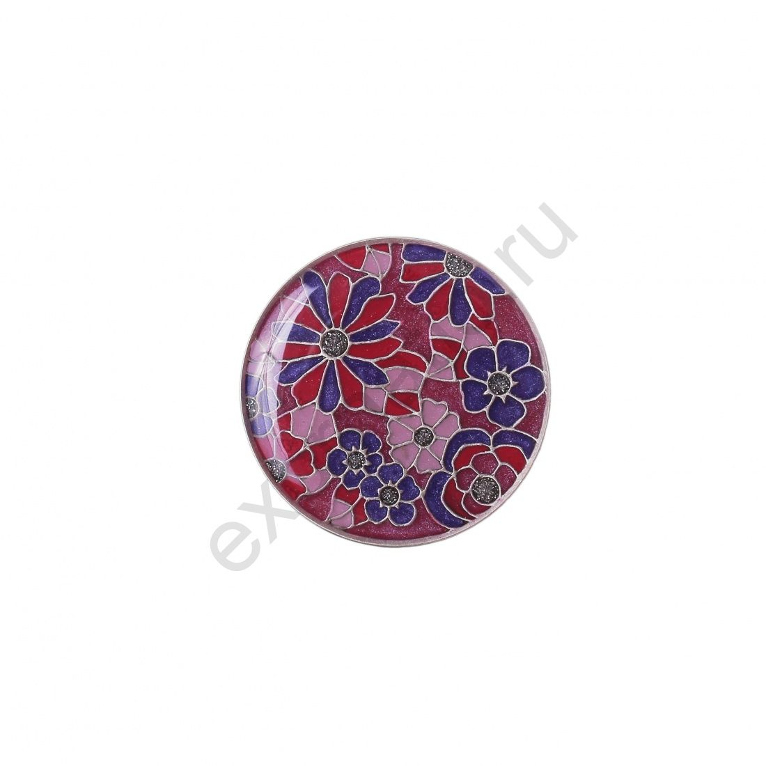 Брошь Clara Bijoux F75399 V