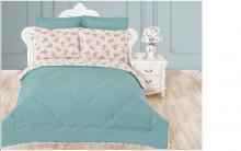 Постельное белье Блюмина с одеялом 1.5-спальный Арт.1507/1