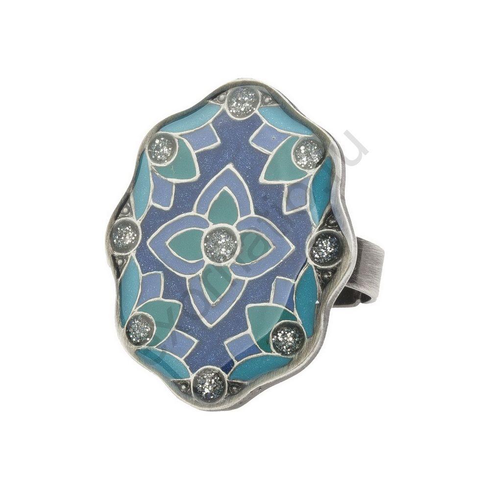 Кольцо Clara Bijoux K76371 BL