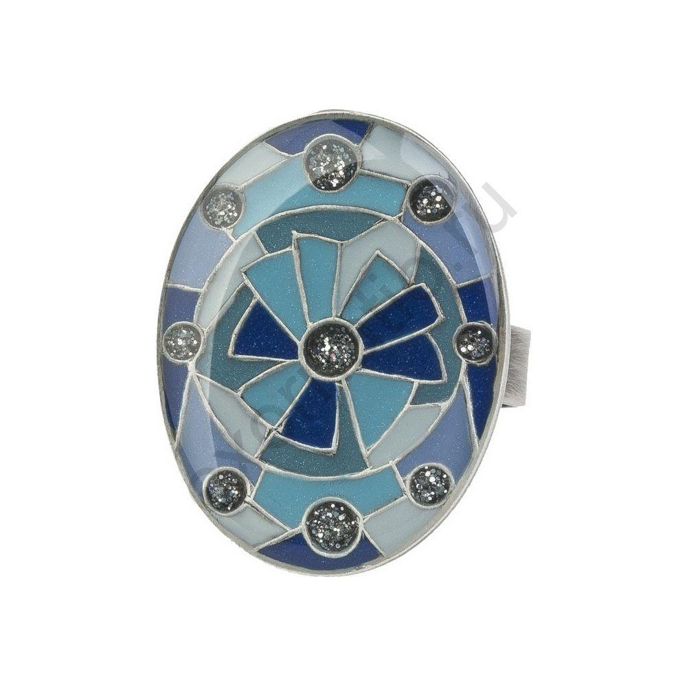 Кольцо Clara Bijoux K76771 BL