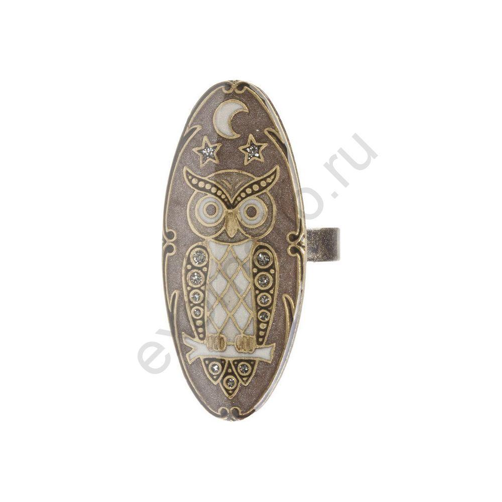 Кольцо Clara Bijoux *K27967.17 BR