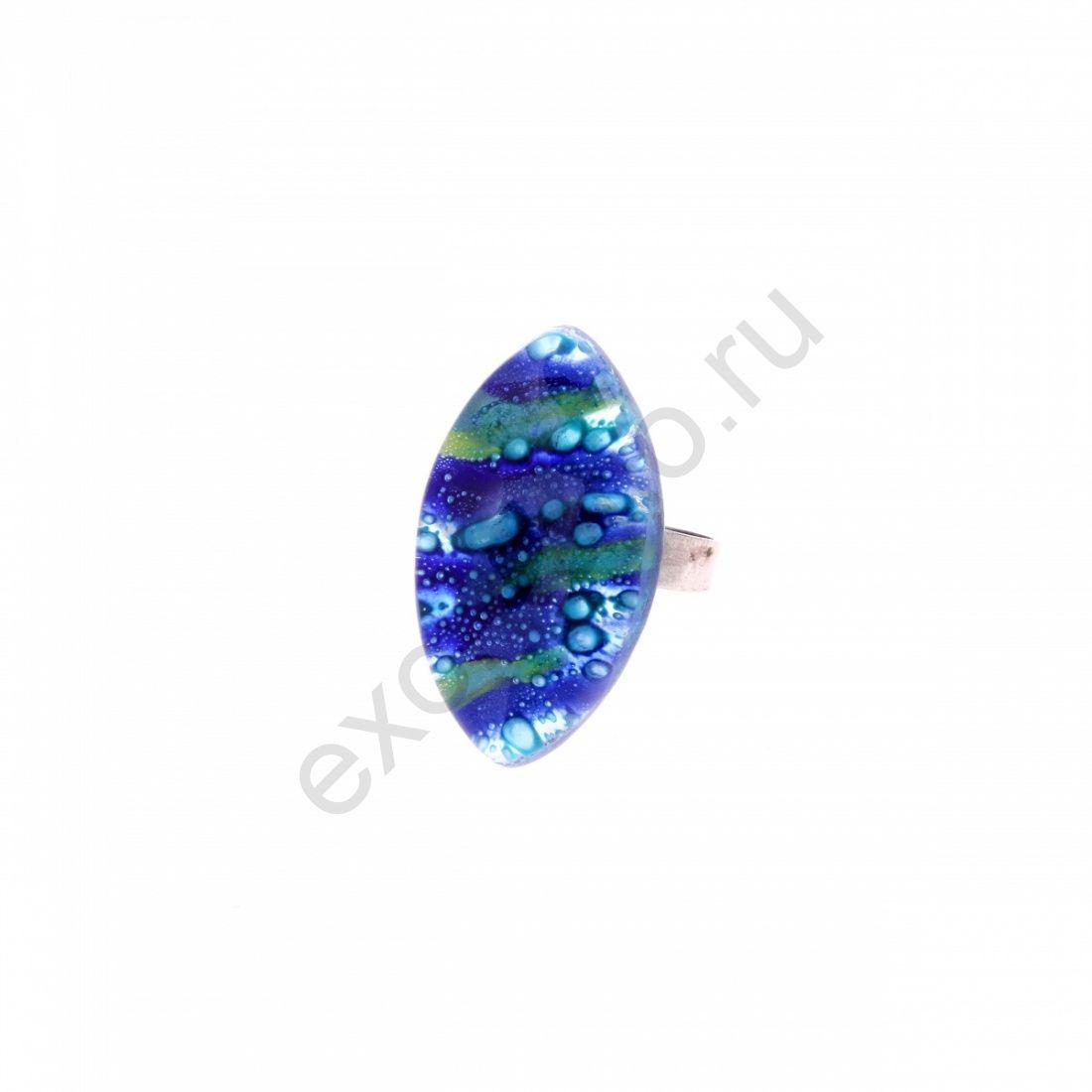 Кольцо Cristalida *ZULUR 76 BL