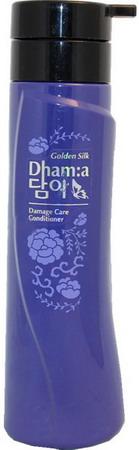 CJ Lion Кондиционер Dhama для повреждённых волос 400 мл