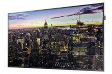 Профессиональный ЖК дисплей (панель) Samsung QM98F