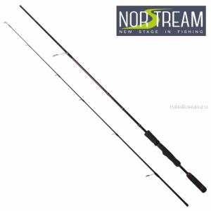 Спиннинг Norstream Rooky 852MMH 2,56 м / тест: 8-32 гр